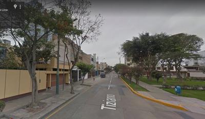 Alquiler De Departamento San Borja Zona Centrica