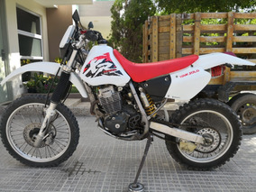 Honda Xr 400 R