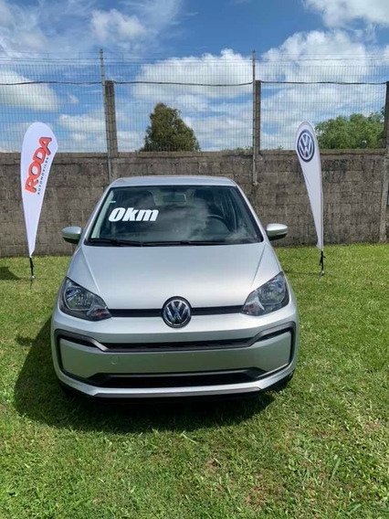 Volkswagen Move Up! 2020 Entrega Inmediata