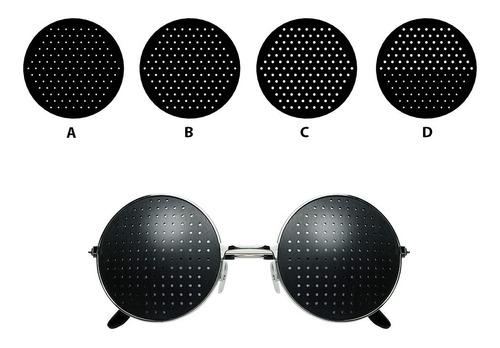 Miopia Y Astigmatismo Mejore Su Vision Con Gafas Pinhole