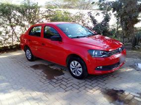 Volkswagen Voyage (gol Sedán) Comfortline 2014