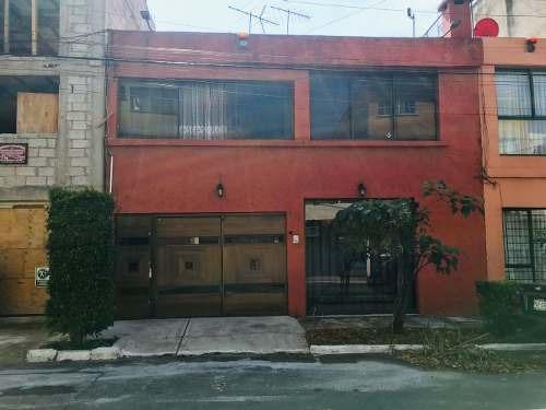 Casa En Venta, Viaducto Piedad, Iztacalco