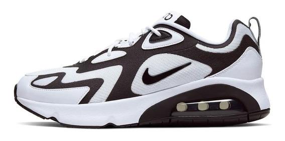 Zapatillas Nike Hombre Air Max 200 Envio Gratis Aq2568104 Gd