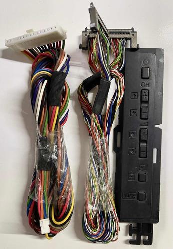 Imagen 1 de 3 de Botonera Y Accesorios Sony Kdl-46bx421