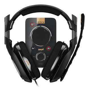 Auriculares Gamer A40 Tr + Mixamp Pro Tr Astro
