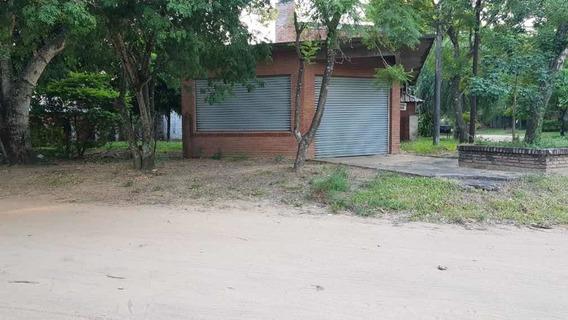 Vendo O Permuto Esquina Con Duplx Y Local Com. En Corrientes