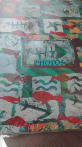 Álbum Para Fotografias