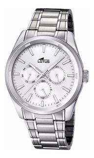 Reloj Lotus Hombre 15971/1 Original El Mejor Precio Cuotas !