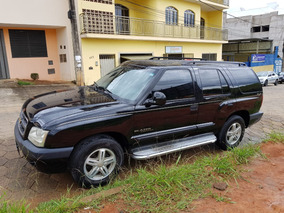 Chevrolet S10 Blazer Executive 2.8 4x4 Tdi Diesel