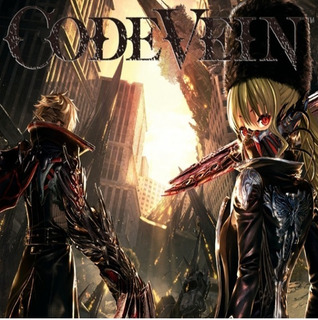Code Vein - Steam / Entrega Inmediata