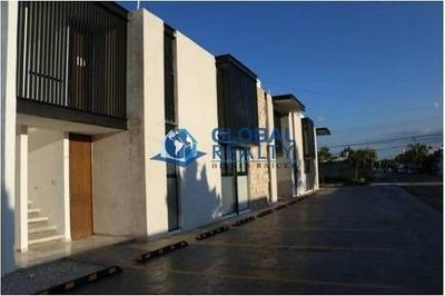 Departamento En Venta En Benito Juárez Norte. Dv-3679