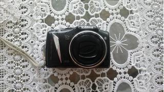 Canon Pc1562 Powershot Sx130 Is