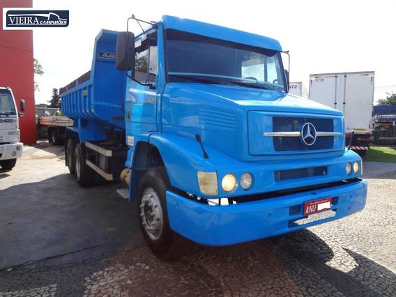 Mercedes-benz Mb 1620 Basculante