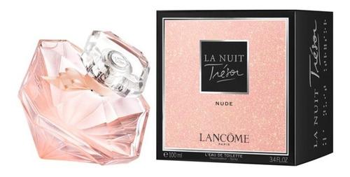 Imagen 1 de 2 de Perfumero Lancome La Nuit Tresor Nude Edt 1,2ml Original