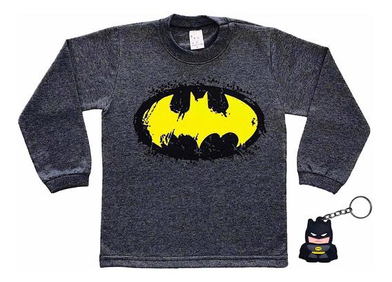 Kit 10 Camiseta Infantil Personagem, Super Heróis + Brindes