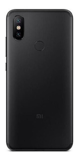 Xiaomi Mi A2 Dual Sim 64 Gb Preto Versao Global Original