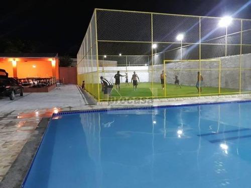 Ponto À Venda, 1200 M² Por R$ 700.000,00 - Novo Aleixo - Manaus/am - Pt0282