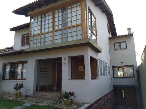 Casa Em Espírito Santo Com 3 Dormitórios - Mi271279
