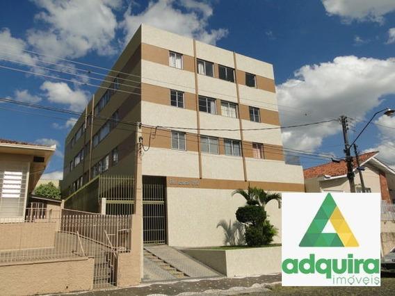 Apartamento Padrão Com 3 Quartos No Edifício Icaraí - 4925-l