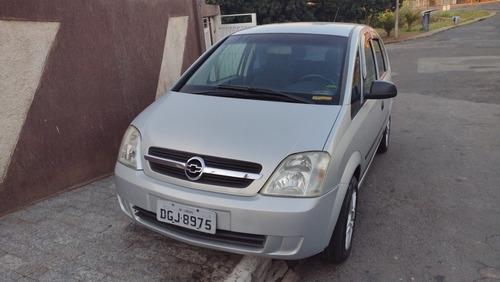 Imagem 1 de 3 de Chevrolet Meriva 2003 1.8 5p