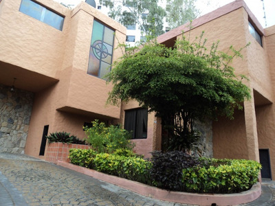 Townhouse En El Bosque Bello Estilo Country Vende Mpad