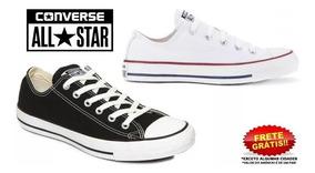 Tênis Converse All Star Ct As Core Ox Comprar 1 Nº Menor