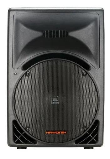Caixa Acústica Passiva Ca 2000p