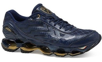 Tênis Mizuno Wave Prophecy Lamborghini 2 - Cores Exclusivas!