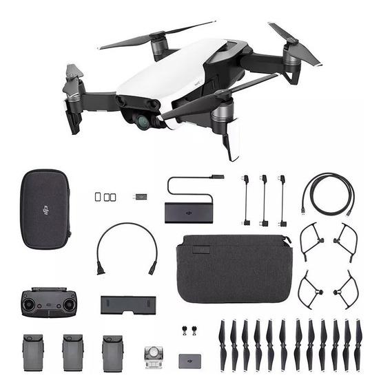 Drone Mavic Air Fly More Combo Garantia Nacional Anatel