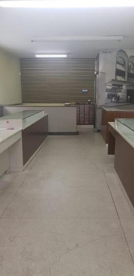 Loja Em Centro, Santos/sp De 0m² Para Locação R$ 9.000,00/mes - Lo364830