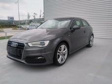 Audi A3 S Line 1.8 Turbo