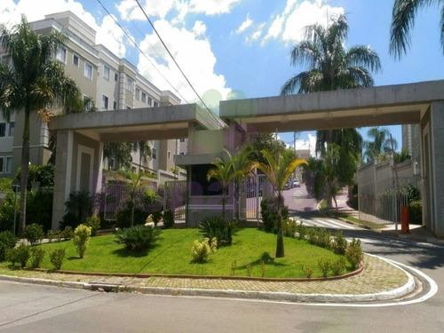 Imagem 1 de 18 de Apartamento, Reserva Do Japy, Gramadao, Jundiaí - Ap11496 - 68319636