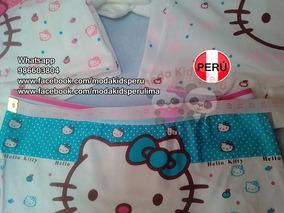 Boxer Ropa Interior Para Niñas De Hello Kitty En Peru