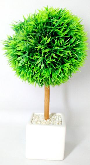 Topiario Verdes / Arbol De La Vida Artificial