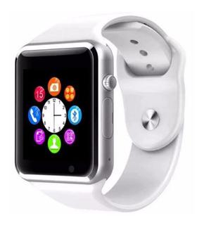 Relógio Smartwatch Inteligente Bluetooth Ios Android