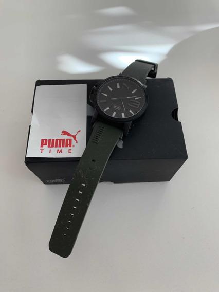 Relógio Puma Orginal - Semi Novo - Sem Detalhes