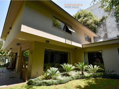 Casa En Venta, Bosques De Las Lomas, Miguel Hidalgo