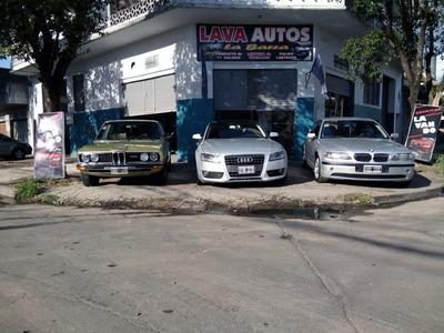 Fondo De Comercio Lubricentro/lavadero De Autos