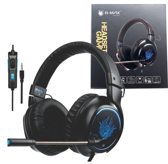Headset Headphone Bmx Each B- 215 Oferta