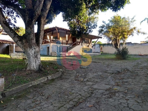 Imagem 1 de 3 de Vendo Terreno Com 2000m² No Bairro São Judas - 4621