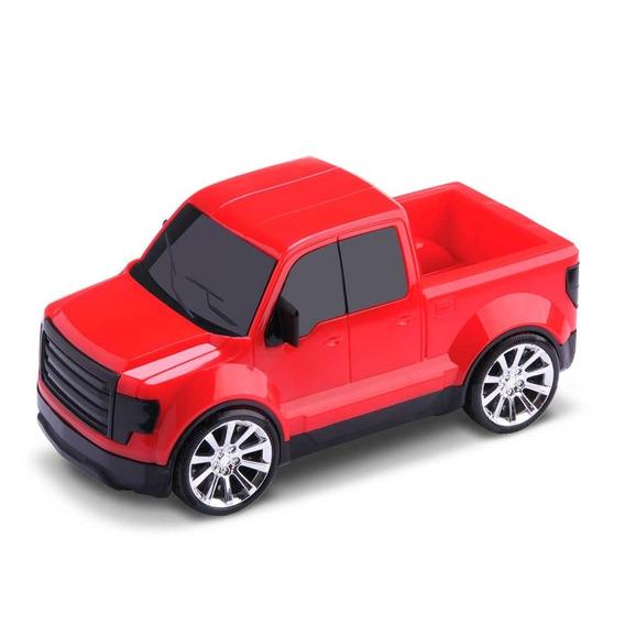 Carrinho Top Motors Pick-up - Cod 4685