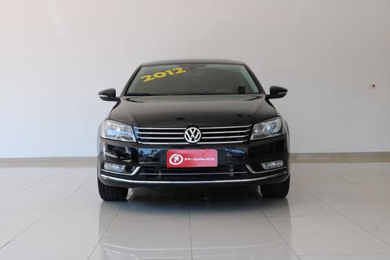 Volkswagen Passat Automático - 2012
