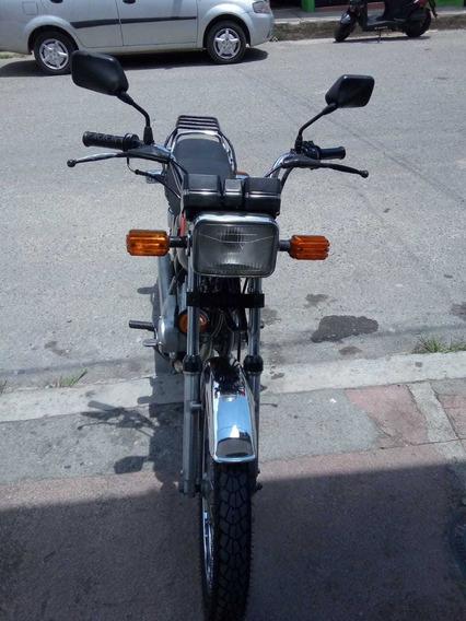 Moto Yamaha Rx 115
