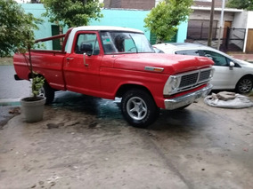 Ford F-100 1072