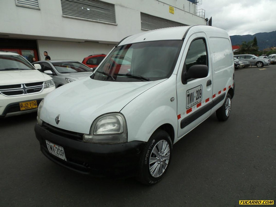 Renault Kangoo 1600c