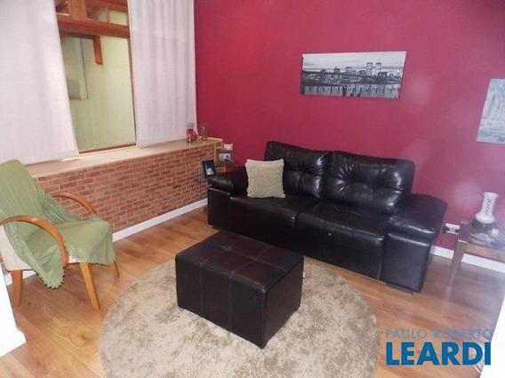 Casa Assobradada - Centro - Sp - 278957