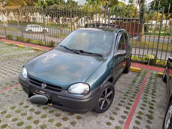 Chevrolet Corsa Mpfi 1.3