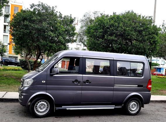 Changan Van Dfsk Glp Minivan K07s Extralarga
