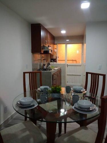 Departamento En Renta Avenida De Los Normalistas, Villas De San Juan