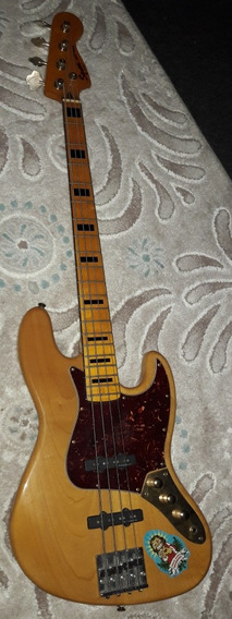 Fender Squier Jazz Bass Vintage Modified